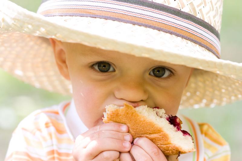Питание ребенка: от года до двух