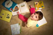 Классика жанра: проверенные детские книги по возрастам