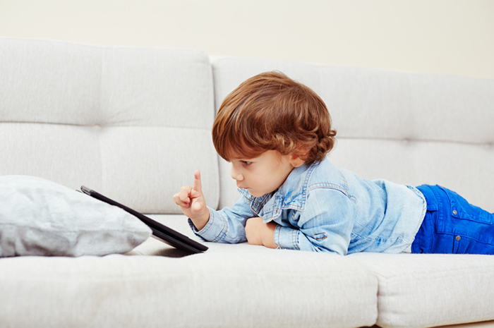Children and gadgets: 5 main problems and solutions