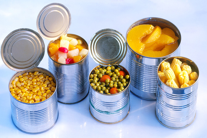 9 delicious and quick recipes from canned food