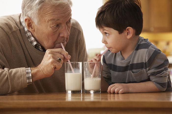 Молоко ли это: важные вопросы при выборе молока