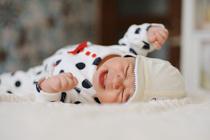 Детская истерика: 8 уважительных причин, почему малыш плачет