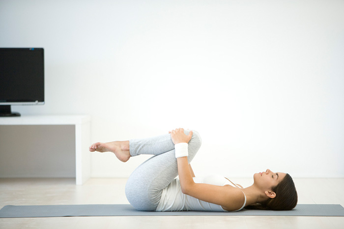 Back to harmony: intimate muscle gymnastics