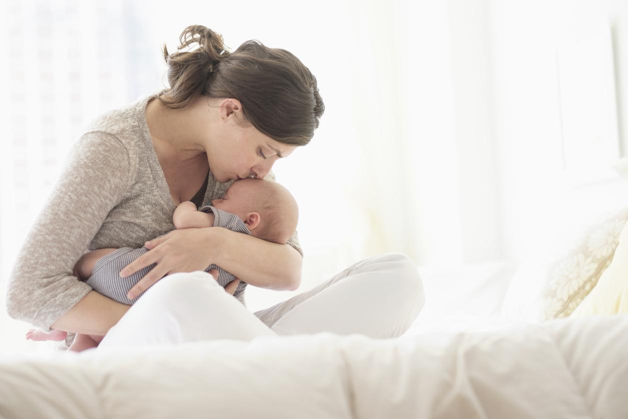 Поздравления с 8 Марта: цитаты про маму