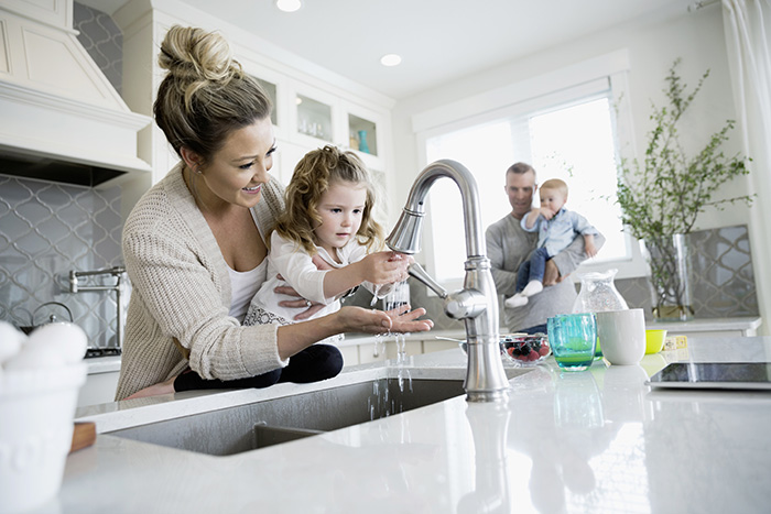 Домашняя уборка: качественно, но без фанатизма