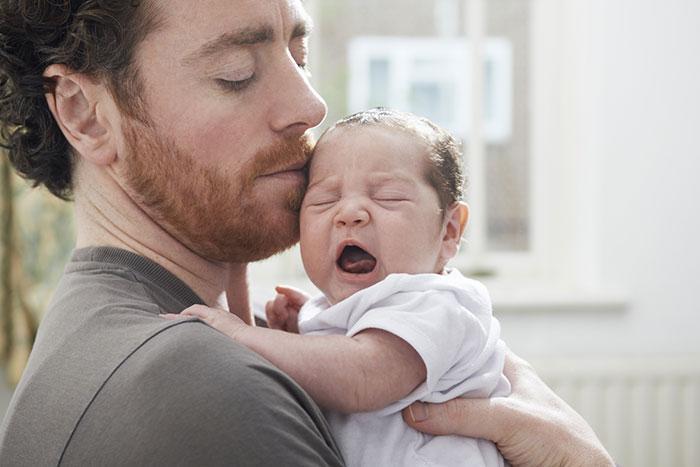 Что означает плач малыша?