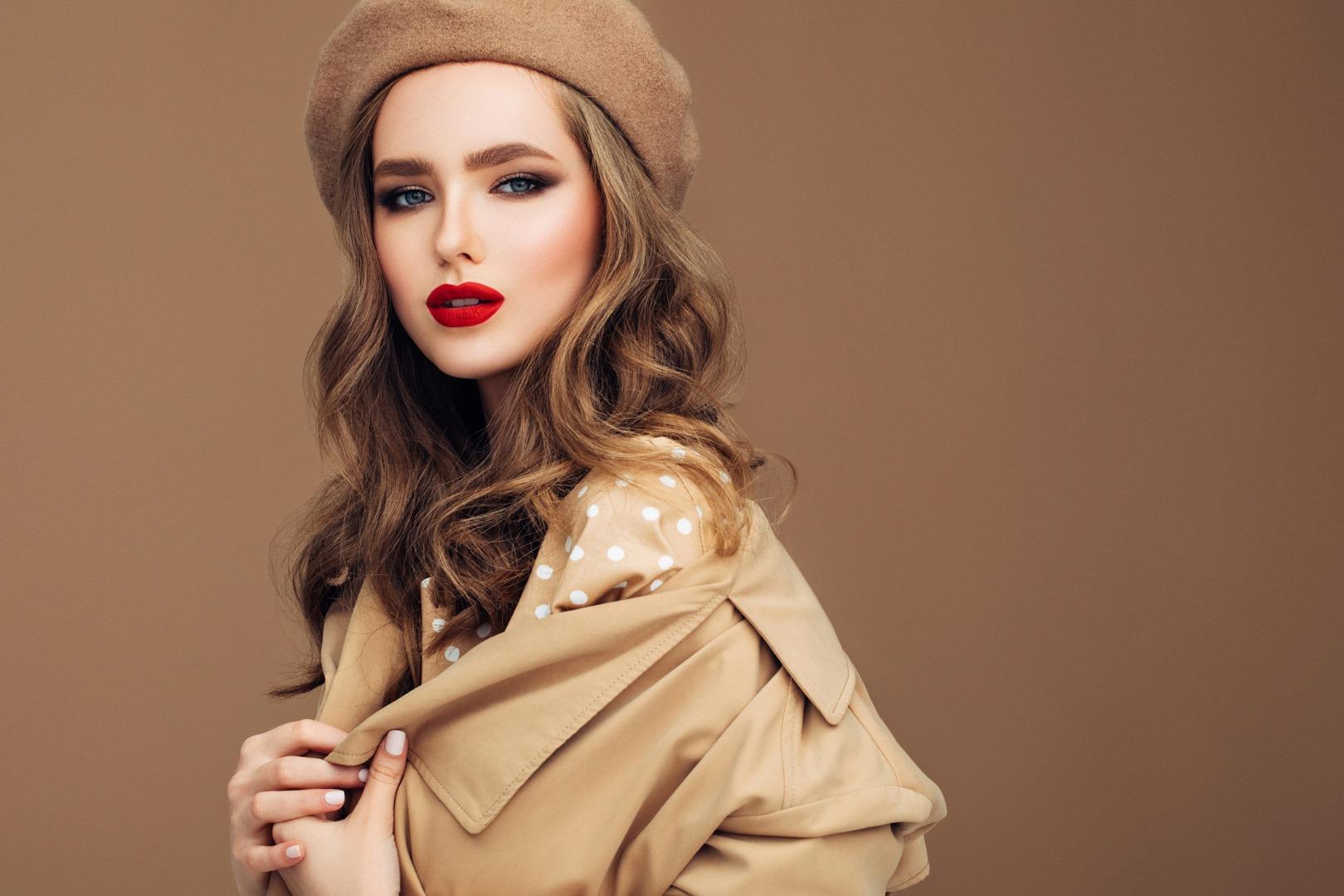 5 главных тенденций осеннего макияжа