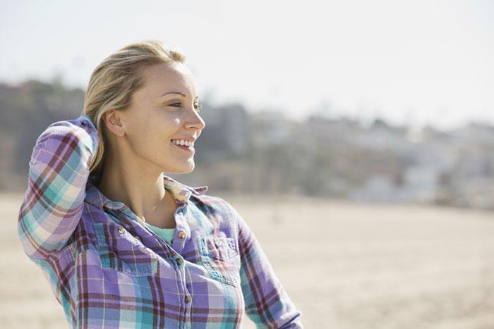 8 способов выглядеть лучше без макияжа