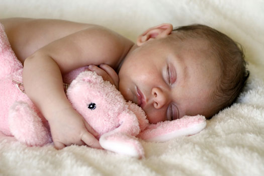Daytime sleep is important!