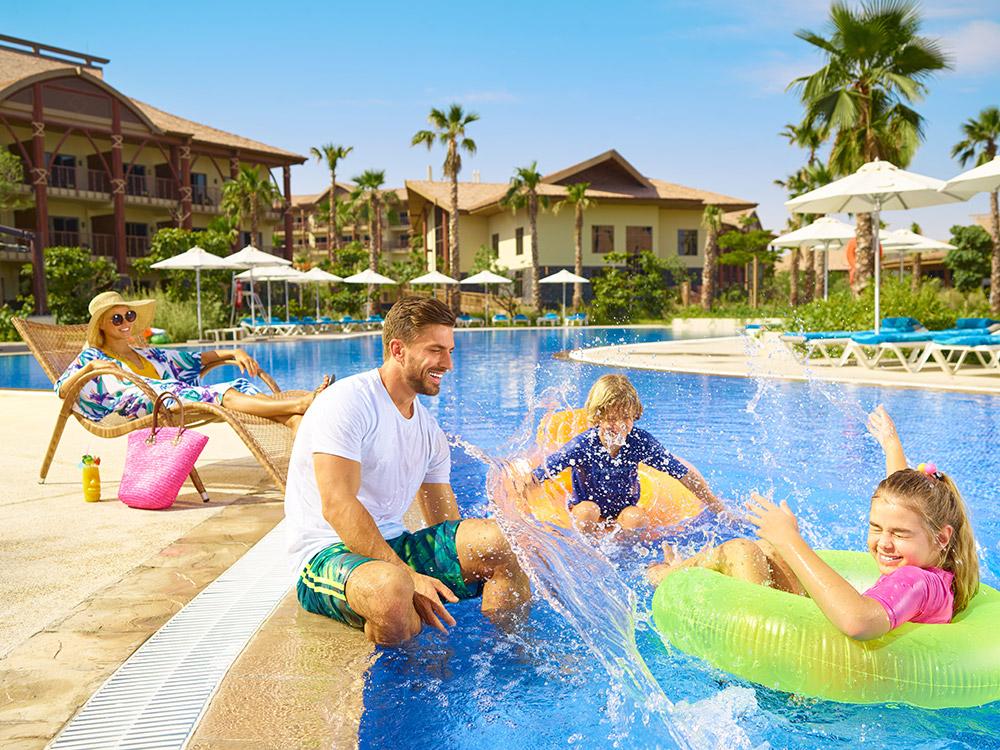3 razones para relajarse en Dubai este otoño