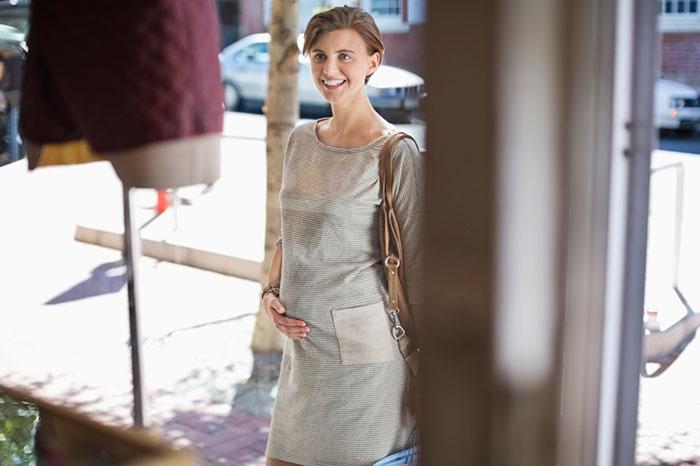 a71fe31c1896 Беременна и прекрасна  советы по выбору одежды для будущей мамы. Одежда для  беременных ...