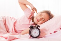 «Меня злит, что дочка опаздывает в школу»