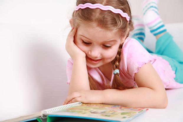 Фото №1 - Книги для самых маленьких