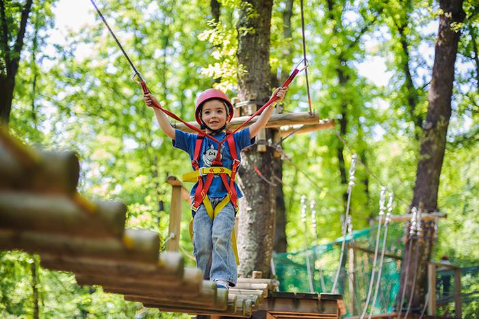 Ты сможешь: учим ребенка не бояться трудностей