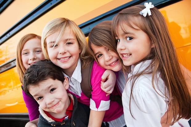 Фото №1 - Дети в моде. Декабрь