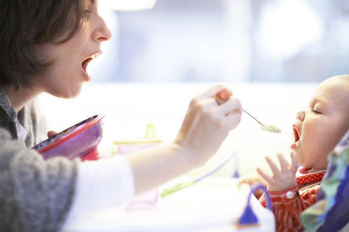 Обзор детских каш: со вкусом и пользой для малыша