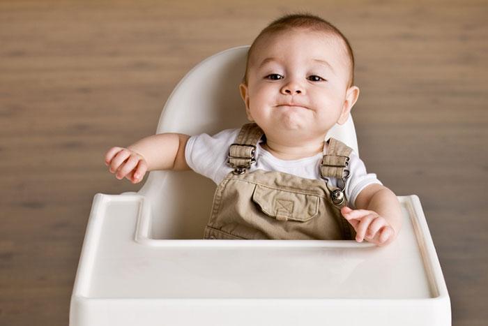 Важные моменты в развитии вашего малыша