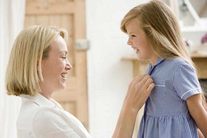 Сто одежек: обучаем ребенка одеваться самостоятельно