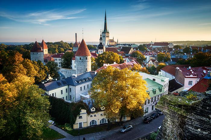 Личный опыт: 9 штрихов эстонского детства