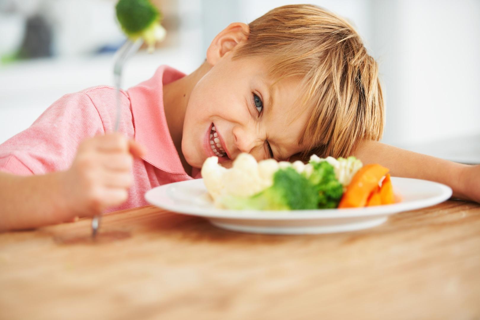 3 «популярные» проблемы с едой: как их решить
