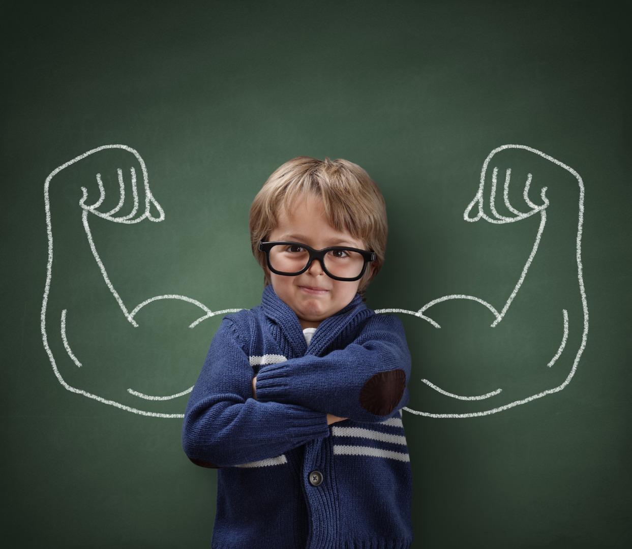 Садовские или домашние дети: кому легче учиться?