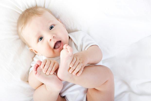 Фото №1 - Малыши месяца. Декабрь 2018