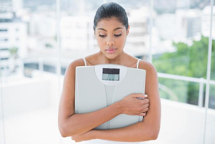 7 привычек, из-за которых вы набираете вес