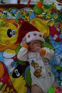 Гномик )))