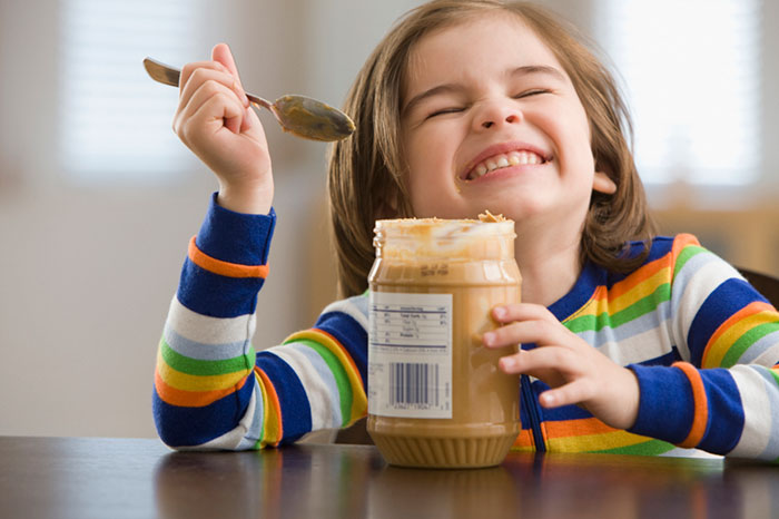 10 продуктов, полезных для вашего ребенка