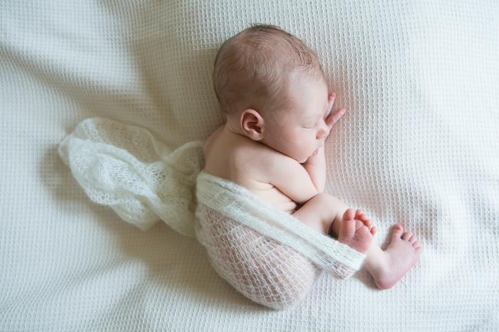 Чему удивляются все мамы новорожденных малышей?