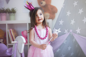 Фото №2 - Тур 1. Самая красивая принцесса