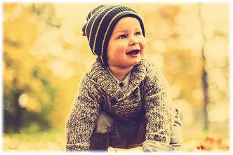 Фото №2 - Осенний листопад