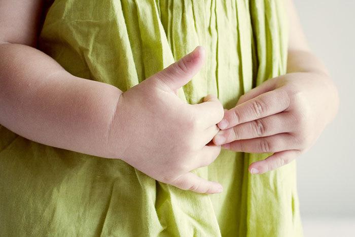 Аппендицит у детей: причины, симптомы, особенности