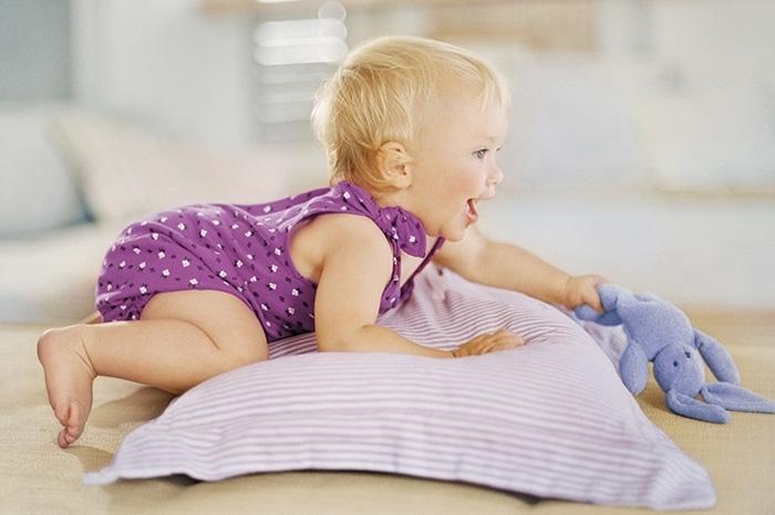 Подушка для ребенка: как выбрать