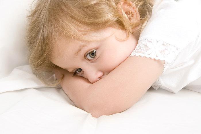 Летние инфекции у детей