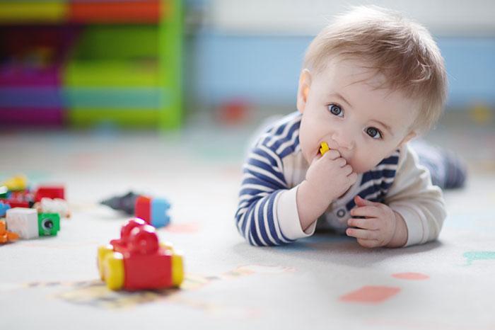 Гленн Доман: Ваш ребенок - гений